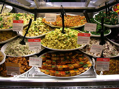 Vegan Gardein Tofu Foods Display.jpg